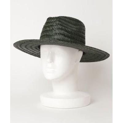 SAC'S BAR / 【BRIXTON/ブリクストン】COHEN STRAW COWBOY MEN 帽子 > ハット