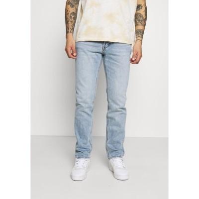 ニュー デニムパンツ メンズ ボトムス RAY - Straight leg jeans - wired