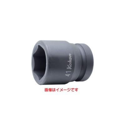 コーケン 18401M-26 インパクト6角ソケット 薄肉 26mm