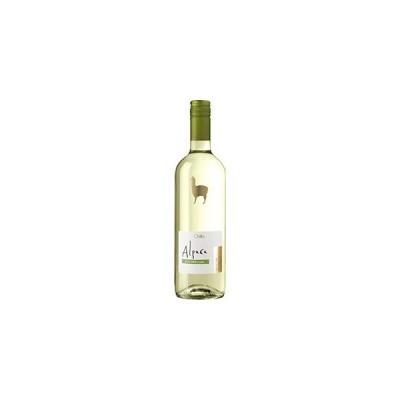 白ワイン サンタ ヘレナ アルパカ ソーヴィニヨン ブラン 750ml x 12本 ケース販売 wine