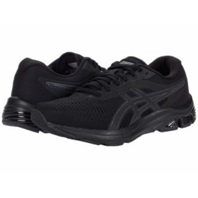 ASICS アシックス レディース 女性用 シューズ 靴 スニーカー 運動靴 GEL-Pulse(R) 12 Black/Black【送料無料】
