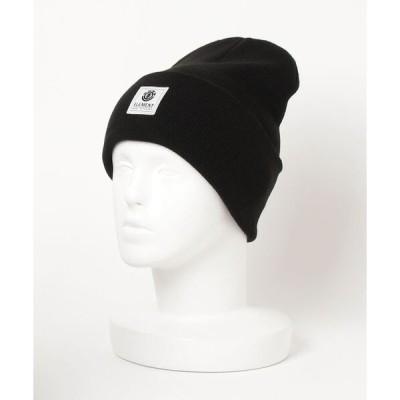 帽子 キャップ ELEMENT メンズ  DUSK BEANIE ビーニー【2020年秋冬モデル】/エレメント 帽子 ビーニー ニットキャップ ユニセ