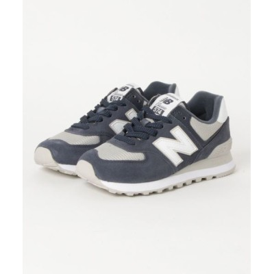 atmos pink / New Balance ML574ESQ (OUTER SPACE) MEN シューズ > スニーカー