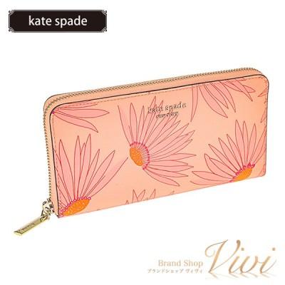 ケイトスペード 財布 長財布 レディース KATE SPADE PWRU7951  673  ラッピング無料 UE0092 送料無料