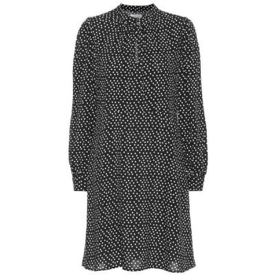 ベルベット グラハム&スペンサー Velvet レディース ワンピース ワンピース・ドレス delores polka-dot minidress Polka Dot