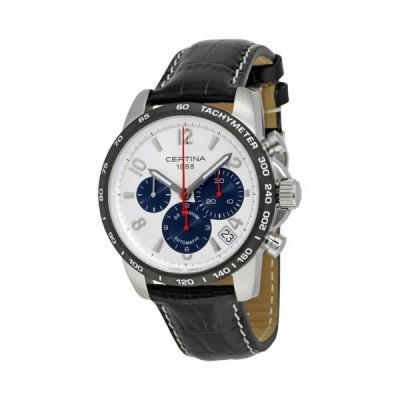 腕時計 サーチナ Certina DS Podium ステンレス スチール メンズ 腕時計 C001.614.16.037.00