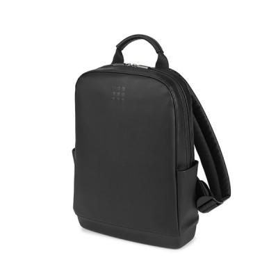 モレスキン クラシック スモール バックパック ブラック MOLESKINE CLASSIC SMALL BACKPACK black / おしゃれ