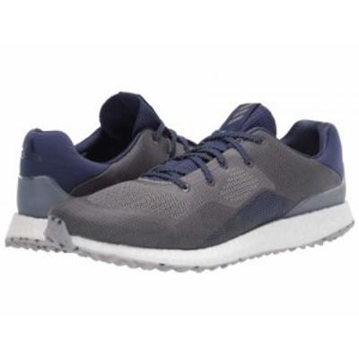 adidas Golf アディダス ゴルフ メンズ 男性用 シューズ 靴 スニーカー 運動靴 Crossknit DPR Metal Grey/Dove Grey/Legend【送料無料】