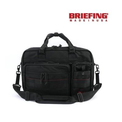 ブリーフィング トートバッグ ブリーフケース B4 OVER TRIP BRIEFING BRF117219 国内正規品 2018春夏新作 送料無料 JP