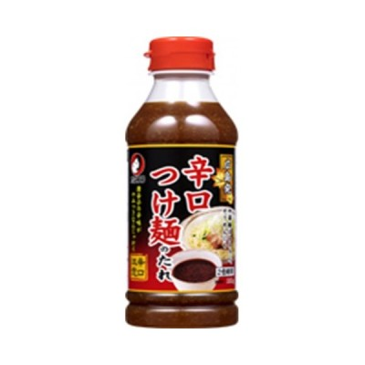 オタフク 広島 辛口つけ麺のたれ 330g