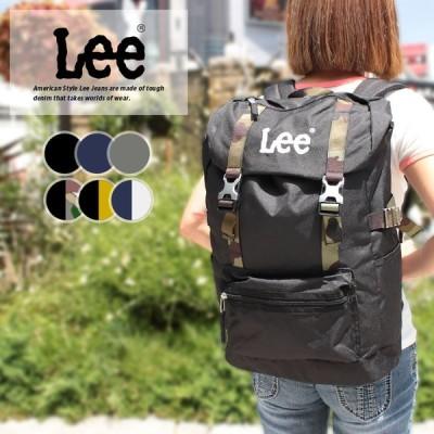 リー Lee リュックサック リュック million 320-4800 25L