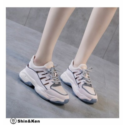 レディース スニーカーシューズ スポーツ ファッション おしゃれ 新作 シューズ 靴 キャンパスシューズ srhk9022