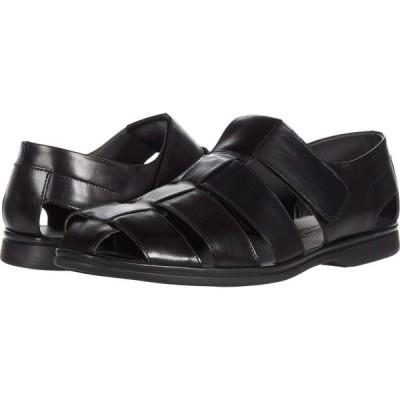 トゥーブートニューヨーク To Boot New York メンズ サンダル シューズ・靴 Santorini Black