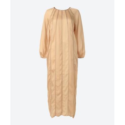 <Pheeta(Women)/フィータ> ドレス 23.Beige【三越伊勢丹/公式】