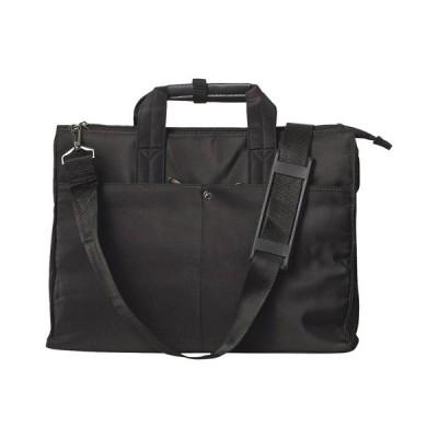 多機能ビジネスバッグ(ブラック) K10514439