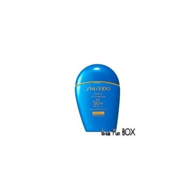 ★純正品/送料無料★資生堂 サンケア パーフェクト UVプロテクター(50ml)