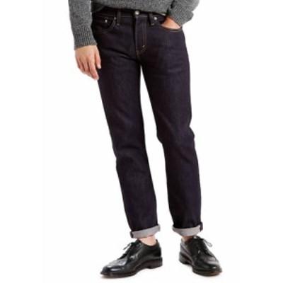 リーバイス メンズ デニムパンツ ボトムス 511 Slim Fit Jeans Dark Hallow