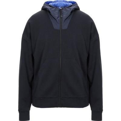 プラダ PRADA メンズ ジャケット アウター Jacket Dark blue