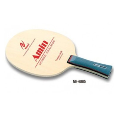Nittaku ニッタク adb0239 アミン 卓球 ラケット 初心者 中級者 上級者 卓球ラケット 練習