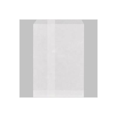 大阪ポリヱチレン販売 無地グラシン袋 No.1(小) 7462 1包:100枚×40(直送品)