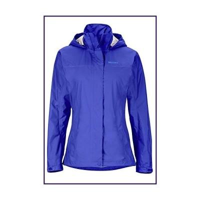 Marmot Women's Precip Jacket, Gemstone, Small【並行輸入品】