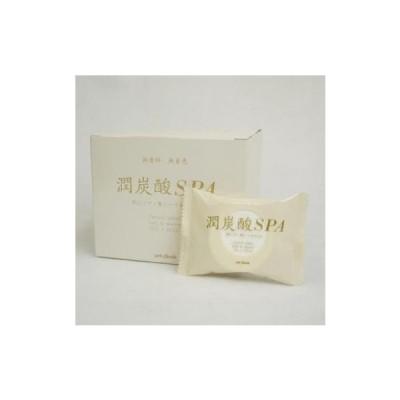 潤炭酸SPA BS 60g×10錠入