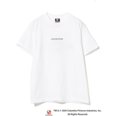 tシャツ Tシャツ GHOST BUSTERS / SHADE Tシャツ