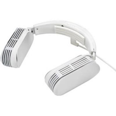 サンコー/ネッククーラーEvo USBモデル ホワイト/TK-NEMU3-WH