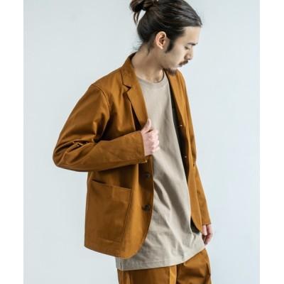 Rocky Monroe / 日本製 tiny tailored GABARDINE jacket 3つボタン テーラードジャケット amn-JK-001 MEN ジャケット/アウター > テーラードジャケット