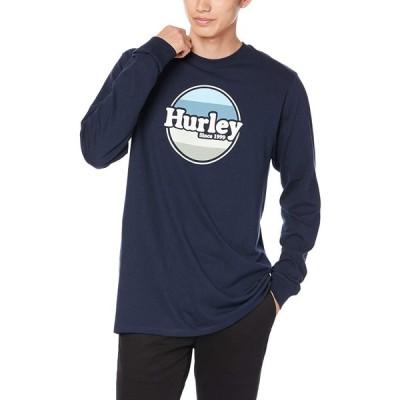 [ハーレー] ロングスリーブTシャツ M CRE JAMMER LS メンズ 451 US M (日本サイズM相当)