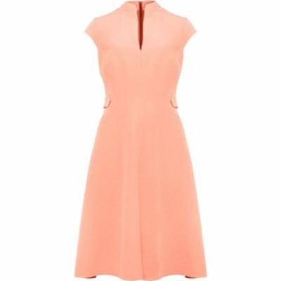 ダンセル Damsel in a Dress レディース ワンピース ワンピース・ドレス Tansie Short Sleeve Dress ORANGE