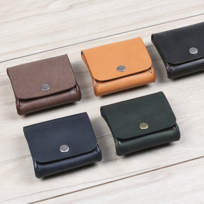 方塊零錢包 / 置物盒  -- 共5色