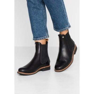 パナマ ジャック レディース ブーツ&レインブーツ シューズ GILLIAN IGLOO TRAVELLING - Classic ankle boots - black black