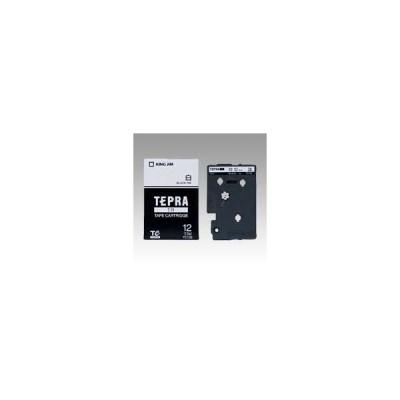 テプラTRテープカートリッジ 12mm