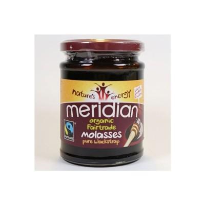 Meridian 有機モラセス/350g【アリサン】