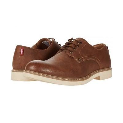 Levi's(R) Shoes リーバイス メンズ 男性用 シューズ 靴 スニーカー 運動靴 Brawley Wax - British Tan