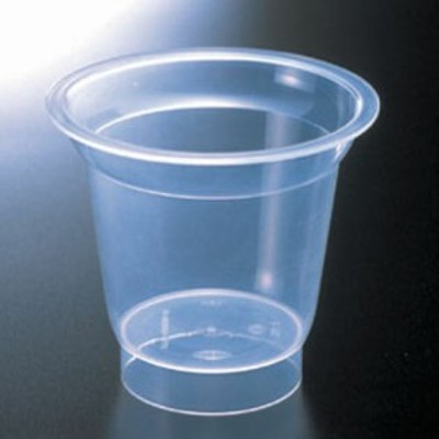 【送料無料】デザートカップ PP71パイ-90M(KS) 1500個 _デザート容器_プラスチック容器_