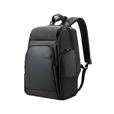 Serious Lamp Anti Theft Business Backpack, Travel Laptop Backpack, Work Bag with USB Charging Port, Water Resistant School Rucksack Gifts fo