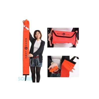 AQUALUNG(アクアラング) 166450 安全停止フロート Decompression Stop Buoy ダイビング