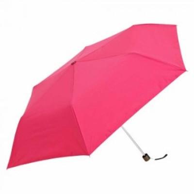Waterfront ウォーターバリア耐風 晴雨兼用 ピンク WB350UH-PK 傘