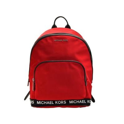 【リヴェラール】 MichaelKors マイケル CONNIE MD BACKPACK レディース CHILI F riverall