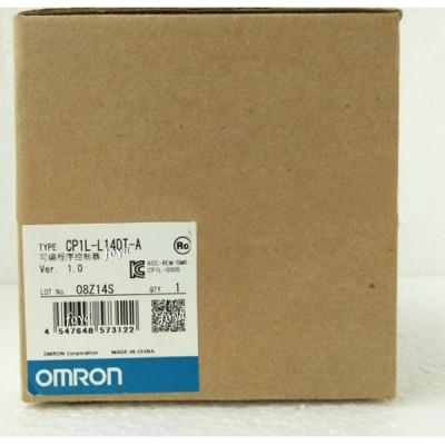 新品 OMRON オムロン CP1L-L14DT-A 保証