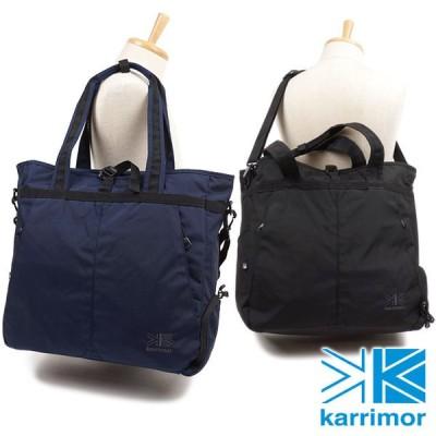 カリマー Karrimor トリビュート トートバッグ tribute tote 501027 メンズ・レディース