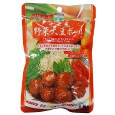 三育 中華風野菜大豆ボール 100g