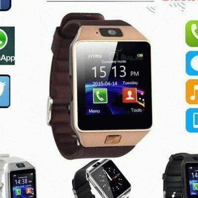 スマートウォッチ Android iphone スマートフォン 電話 SMS Bluetooth 選べる4色