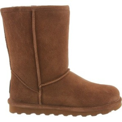 ベアパウ レディース ブーツ&レインブーツ シューズ Elle Short Boot - Women's Hickory
