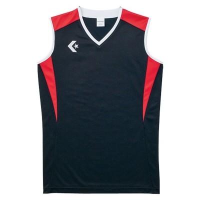 ウィメンズゲームシャツ  CONVERSE コンバース バスケットゲームシャツ M (CB351701-1964)