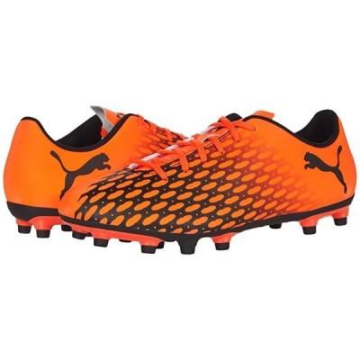 プーマ Spirit III FG メンズ スニーカー 靴 シューズ Shocking Orange/Puma Black