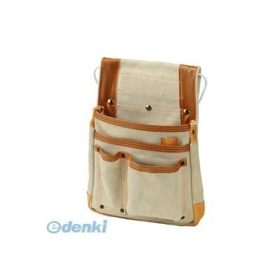 プロスター(PROSTAR) NO-872 Delma leather lineデルマ床革 釘袋【大】 NO872 ポイント10倍