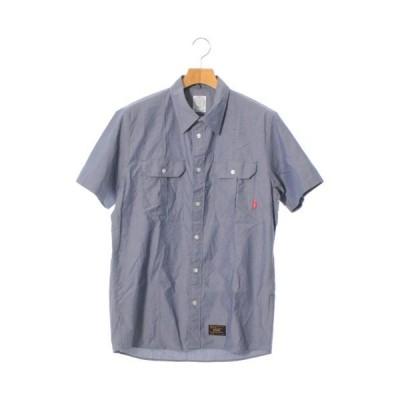 WTAPS(メンズ) ダブルタップス カジュアルシャツ メンズ